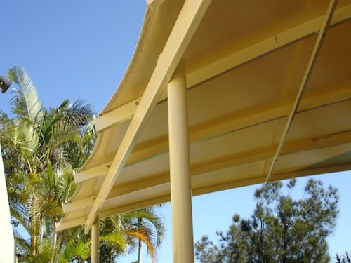 High quality Canopies for shade