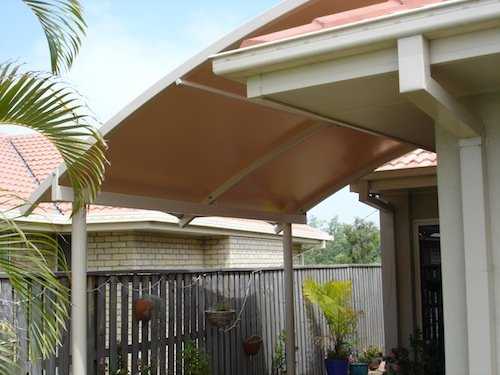 Home Shade products