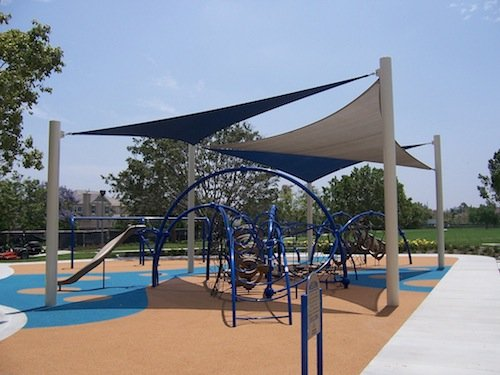 Playground Shade solutions