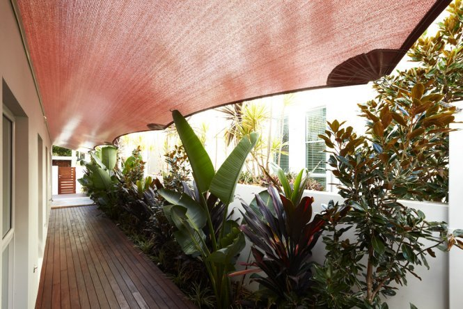 shade sails for homes