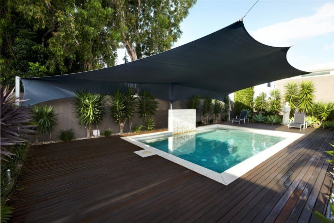 Custom Shade Sails Amp Shade Structures Australia Wide