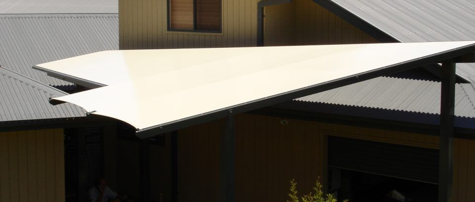 Canopies & Tension Membranes Australia Wide