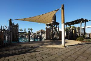 Benefits Of Waterproof Shade Sails Vs Standard Shade Sails Global
