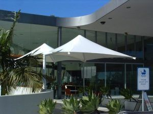 Commercial Outdoor Umbrella