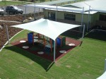 Canopies & Tension Membranes