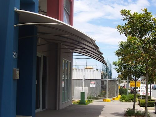 Awnings are used for many different types of applications all around Australia