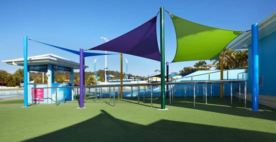 3 Things You Never Knew About Shade Structures