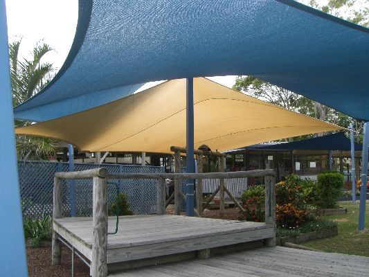 Waterproof Shade Sails The Ultimate All Weather Solution Global Shade