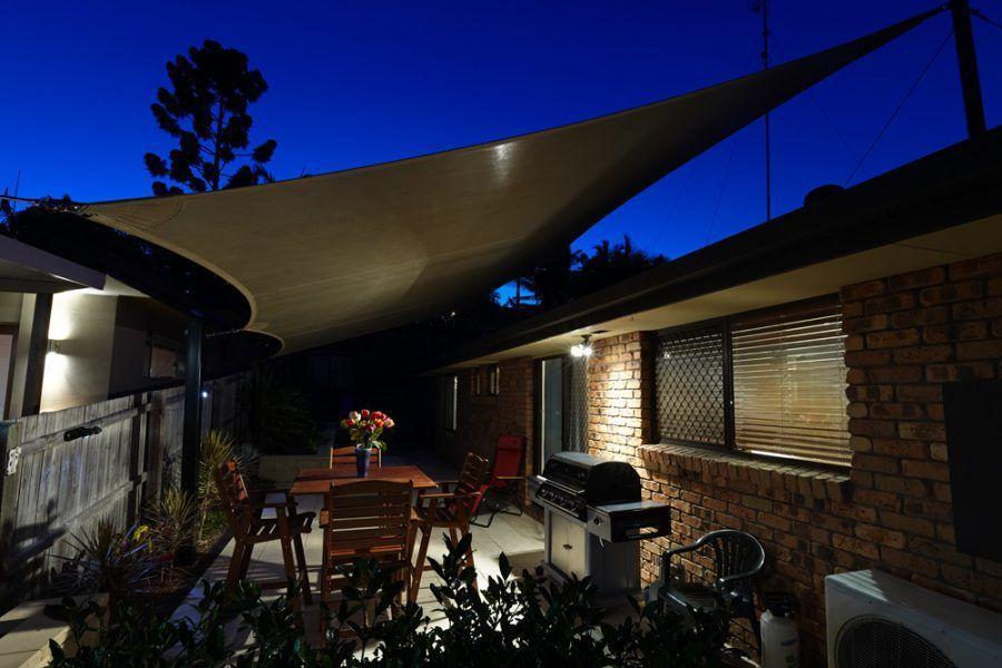 patio shade sails