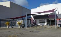 Shade Sails for Your Commercial Business