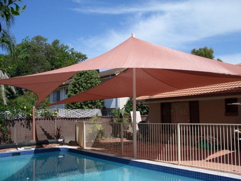 Shade Structures Newcastle