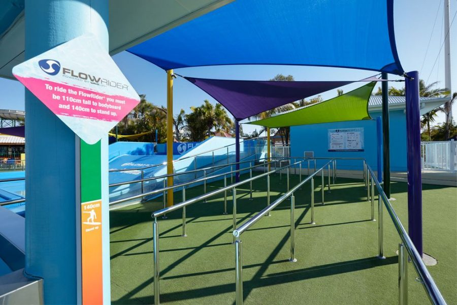 Commercial Shade Sails Tweed Heads