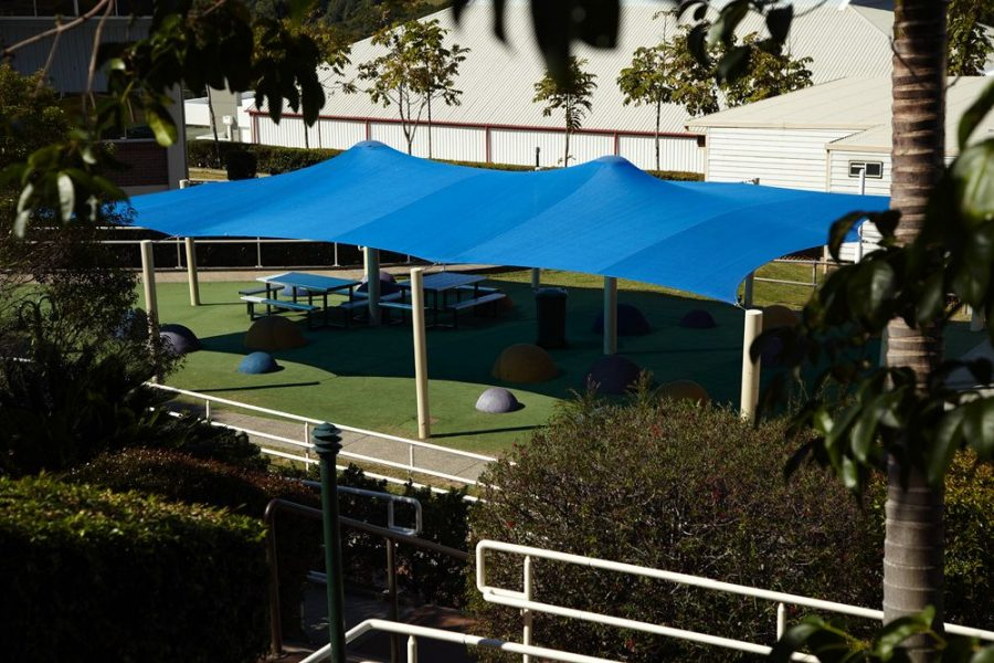 commercial shade sails newcastle