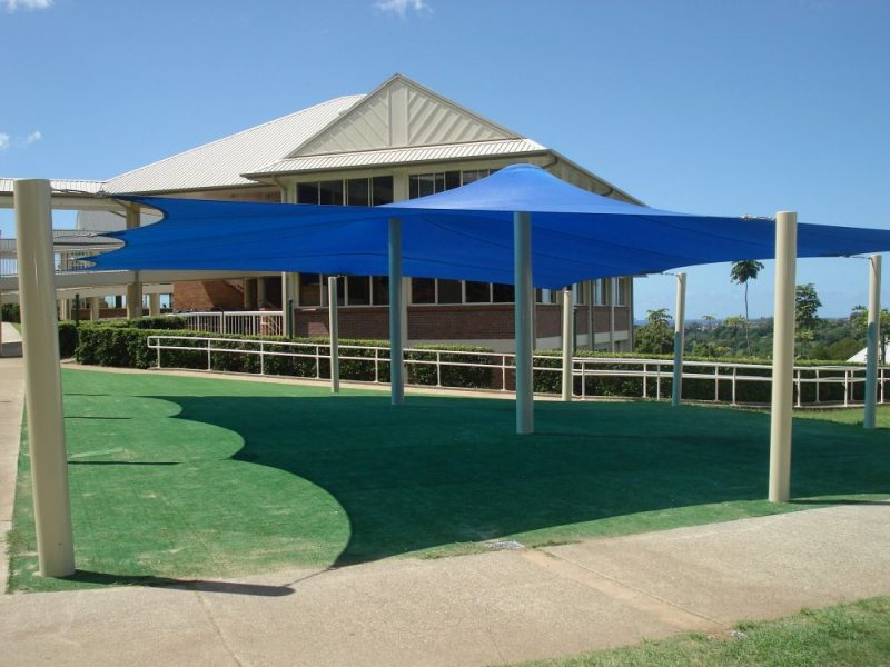 Shade Structures Melbourne