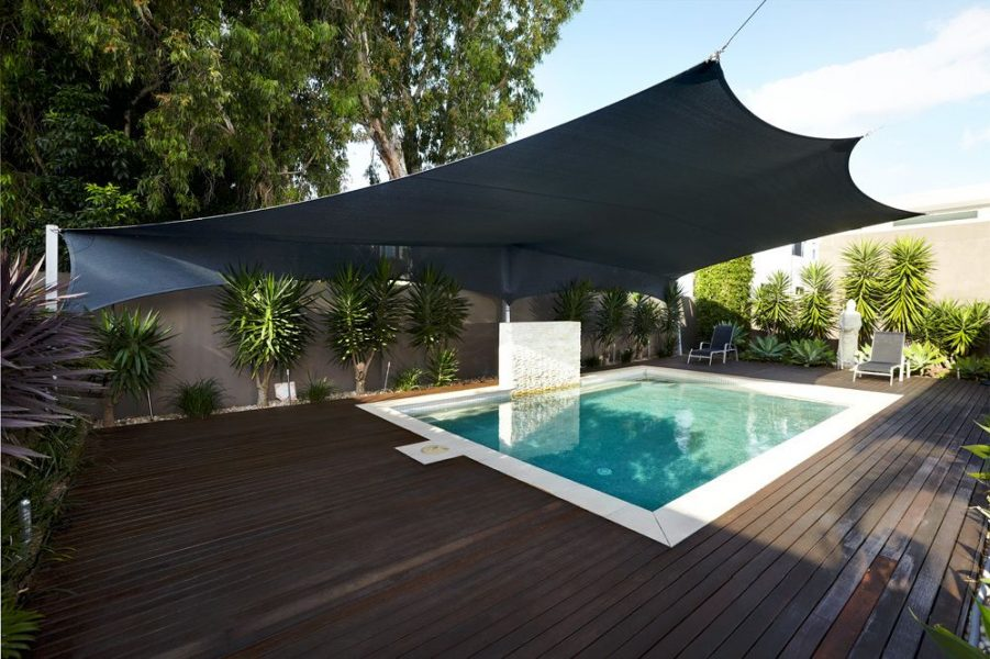 Shade Structures Tweed Heads
