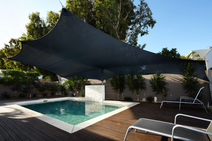 Residential Shade Sails Tweed Heads