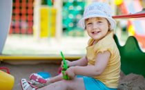 Shade Sails & Structures for Playgrounds & Sandpits