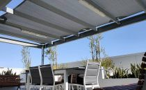 Shade Sails & Structures for Patios